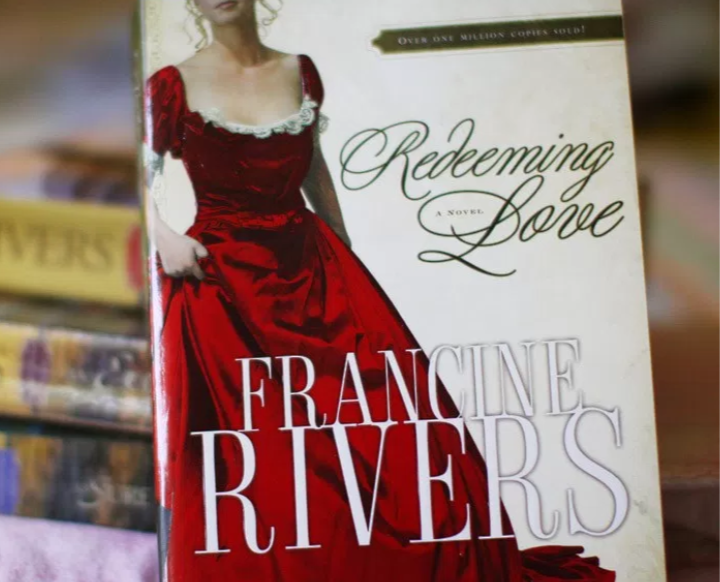 Book Review: Redeeming Love by Francine Rivers